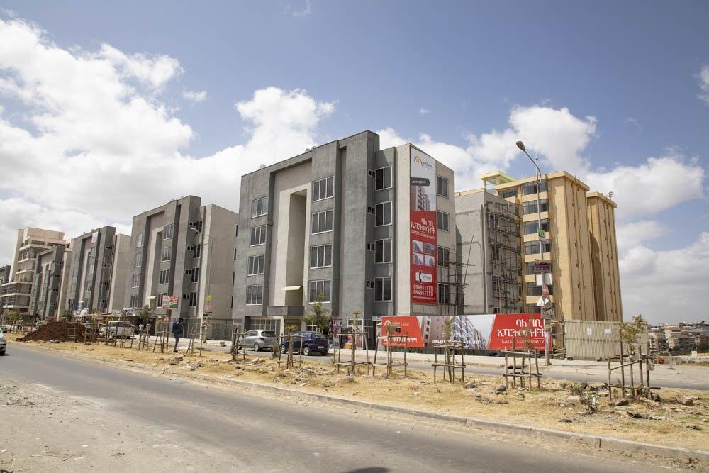 Noah Adey Abeba Village (Phase I)