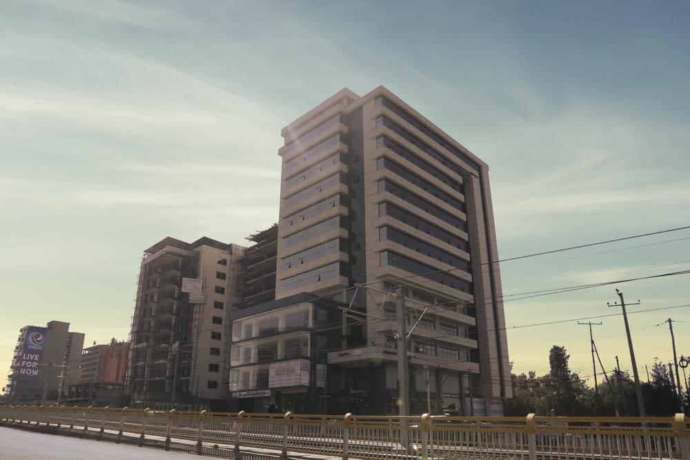 Meklit Plaza