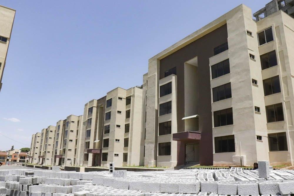 Noah Garden Apartments (Phase I)