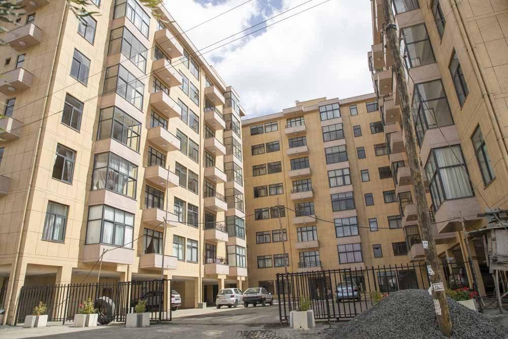 Noah East Gate Apartments